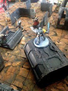 Masterwork - Miniaturas RPG e Wargame