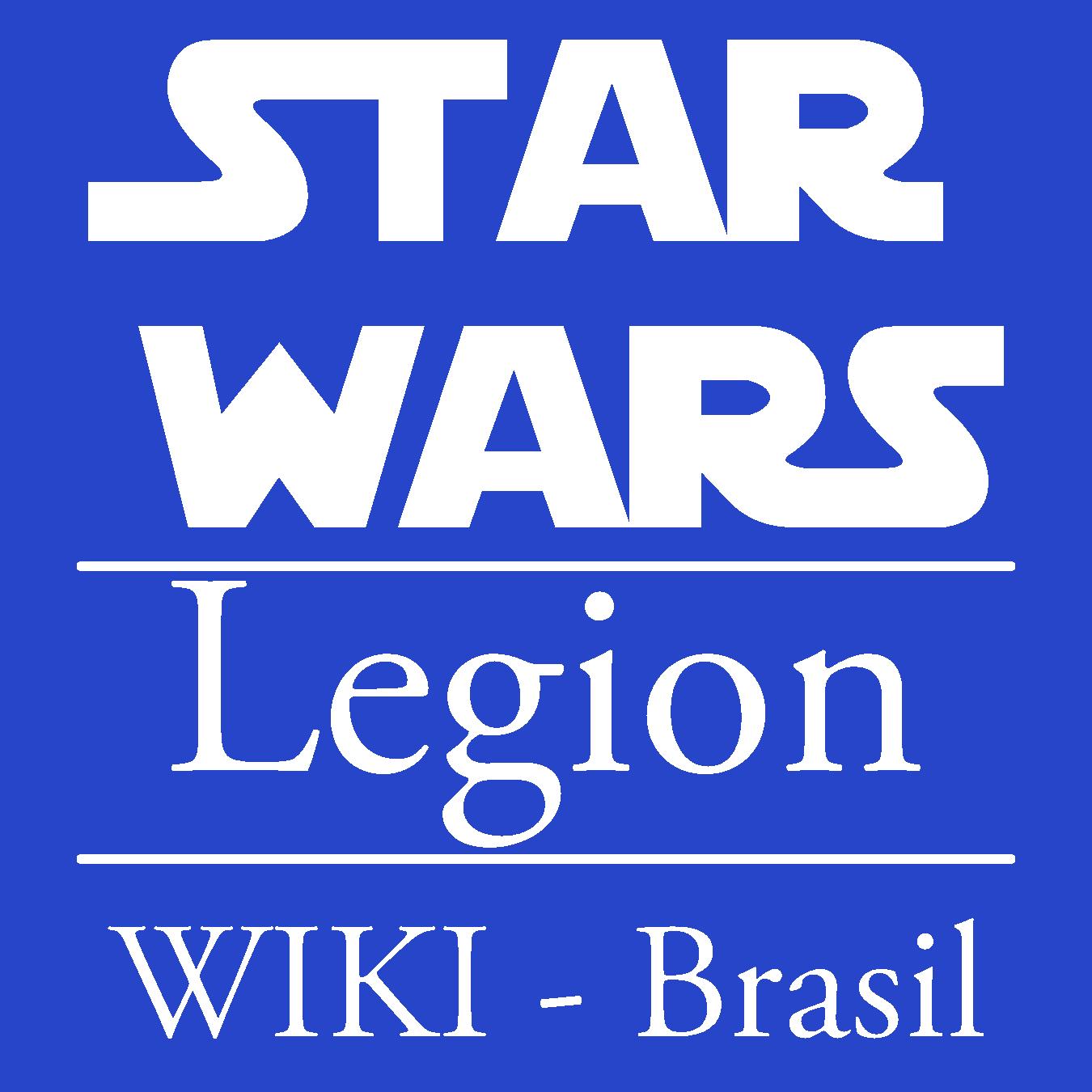 Star Wars: Legion - Wiki Brasil